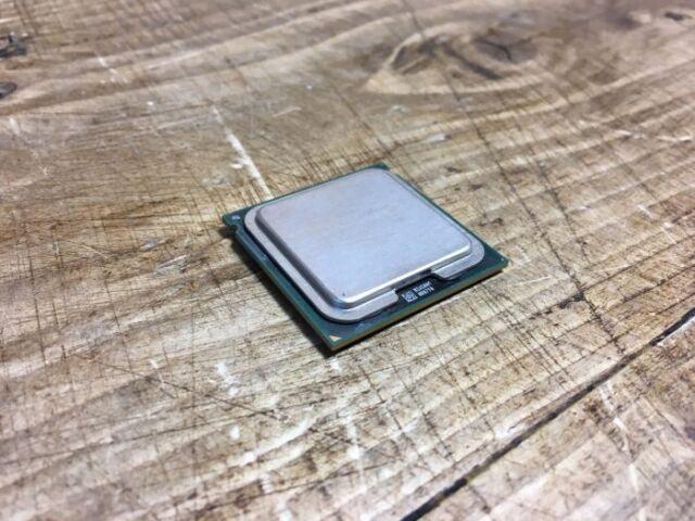 Intel SL96A Xeon Dual Core 5060 3.2GHz 4MB Cache 1066MHz LGA771 ...