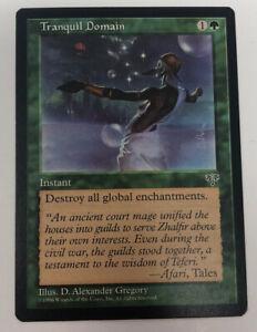 1996 Mirage Magic: The Gathering Various