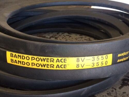 8V-3550 BANDO V-BELT **NEW OLD STOCK**