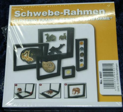 SAFE 4507  Schweberahmen - 3D - Schwebe - Rahmen 130x130