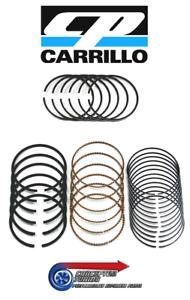 Piston RingS Set For- CP 86.5mm (8.5:1CR ONLY) -For R32 R33 R34 GTR Skyline RB26
