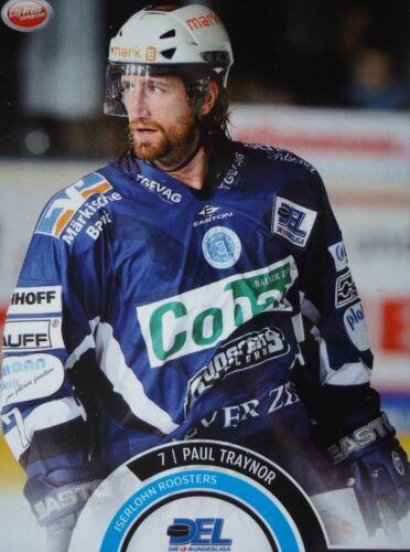 Ex074 Paul Traynor Iserlohn Vanliten del 2008-09
