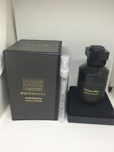 Gucci Museo.Gucci Museo Forever Now Lorenzo Villoresi 10 Ml 0 34 Fl Oz Unisex