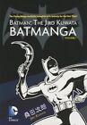 Batman Manga: Volume 1 by Jiri Kuwata (Paperback, 2014)
