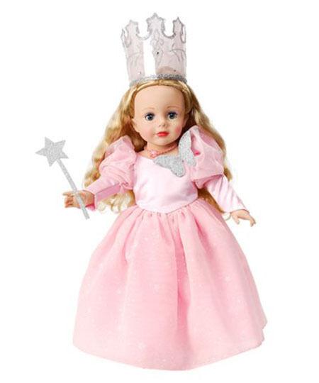 Glinda, The Buono Strega da Madame Alexander Bambole
