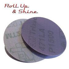 3M Trizact Clearcoat Sanding Disc 75mm P1500 - Single Disc