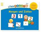 Lernraupe - Mengen und Zahlen (2013, Taschenbuch)