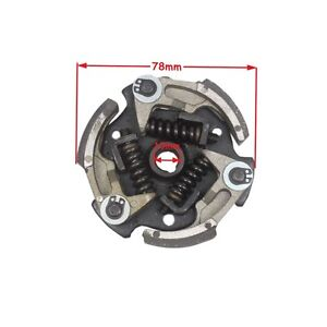39CC Water Cooled Clutch for Fit Engine MT A4 Blata STYLE C2 Mini Pocket Bike