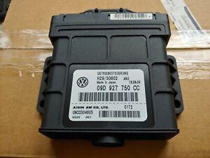 Tout Neuf Véritable Porsche Cayenne S 4.5 Transmission Automatique Contrôle