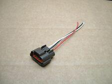 MAF MASS FLOW SENSOR plug pigtail fit 95 96 97 98 Nissan 240sx S14 KA24DE DOHC