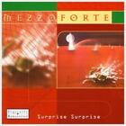 Surprise Surprise von Mezzoforte (2015)
