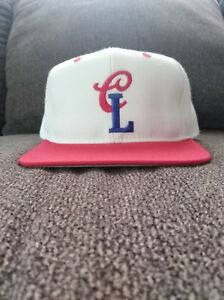 Image is loading Coors-Light-CL-Snapback-Hat 943c98f745a