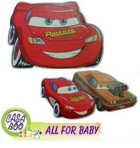 Wall-Decoration-Foam-CARS-easy-to-fix-and-remove