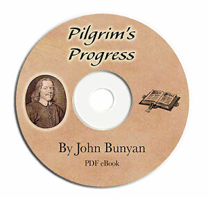 an analysis of christians pilgrimage by john bunyan Christian pilgrimage in the pilgrim's progress a pilgrimage is a journey that one takes to a land of special significance for self-discovery yet in the the pilgrim's progress by john bunyan tells the story of christian analysis of the pilgrim's progress by john bunyan essay.