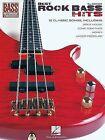 Best Rock Bass Hits by Hal Leonard Publishing Corporation (Paperback / softback, 1991)