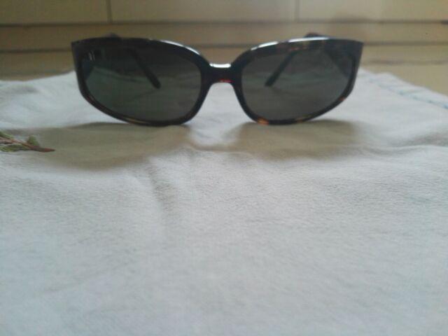 Sonnenbrille von Guess, GU 6112 DA1, Damen, braun Leodruck