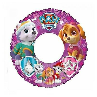 """paw Patrol Saica – Gonfiabile 2217 Pat Pattuglia Per Ragazze-able 2217 pat Patrol For Girls It-it Mostra Il Titolo Originale"