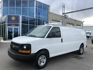 2014 Chevrolet Express Chevrolet Express G2500 - CARGO- 12 Ft Cargo Space- EXTENDED