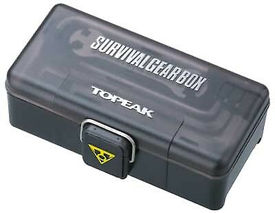 Topeak Survival Gear Box 23 Tool Kit