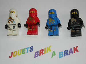 LEGO-Minifig-figurine-personnage-Ninjago-Ninja-Go-Dragon-choose-model-KG-36