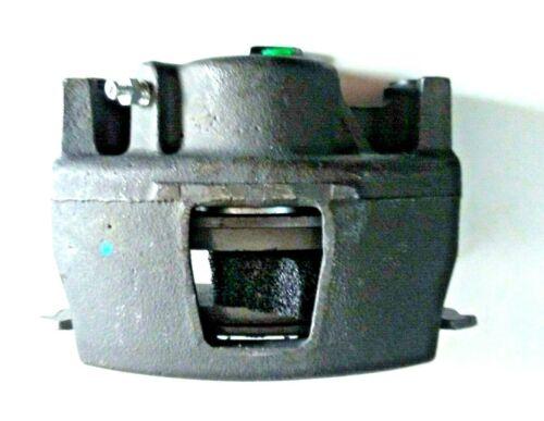 Disc Brake-ThermoQuiet Loaded Caliper Semi-Metallic Pads Front Left TQM25026
