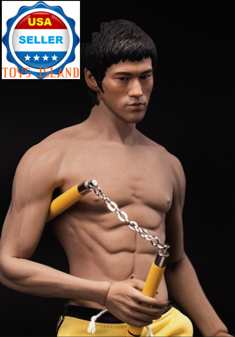 TBLeague PHICEN PL2016-M32 Seamless Muscular Male Figure Steel Skeleton ❶USA❶