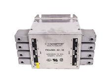 SCHAFFNER FN3256H-64-34 Entstörfilter Line Filter