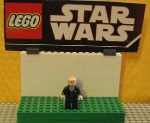 Lex Luther LEGO Minifigure Lot *A DC Universe Super Heroes 6862