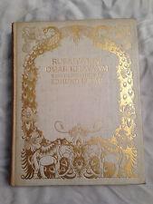 Edmund Dulac - Rubaiyat Of Omar Khayyam - 20 Lovely Plates - 1st/1st 1909