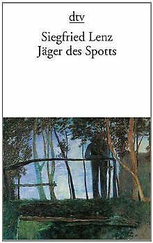 Jäger des Spotts: Geschichten aus dieser Zeit von Siegfr... | Buch | Zustand gut
