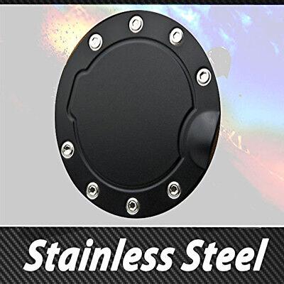 07-13 Chevy Silverado 1500+2500+3500+HD Triple Chrome Fuel Gas Cap Door Cover