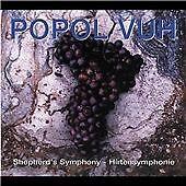 Popol Vuh - Shepherd's Symphony [ Digipak ] ( CD 2010 ) NEW / SEALED