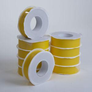 2x profi klebeband gelb f r dampfsperrfolie. Black Bedroom Furniture Sets. Home Design Ideas