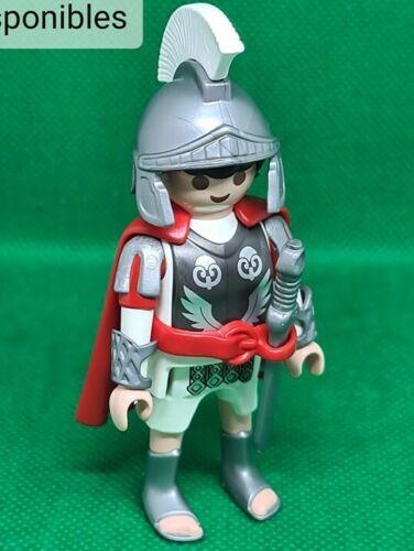 Playmobil figure roman