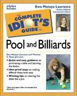 Pool and Billiards by Ewa Matay Laurence (1998, Paperback)
