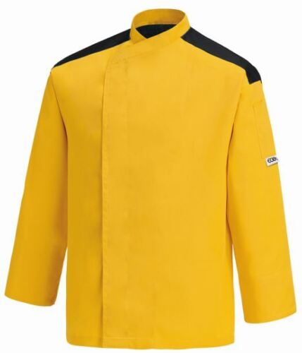 CHEF JACKET FIRST EGOCHEF ITALY COOK JACKET CHAQUETA COCINERO Шеф-повар куртка
