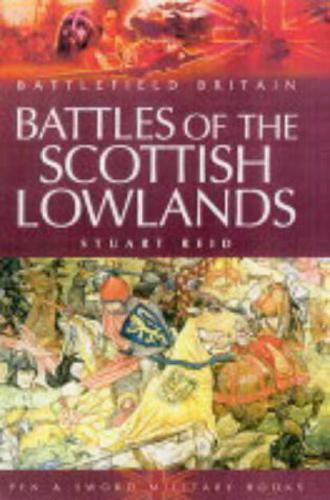 Domains von The Schottische Niederungslandschaft: Battlefield Scotland