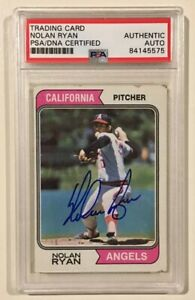 1974-Topps-NOLAN-RYAN-Signed-Autographed-Baseball-Card-PSA-DNA-20