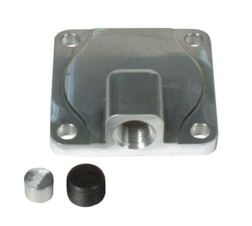 AC115310310 Aluminium BEETLE Oil Pump Cover