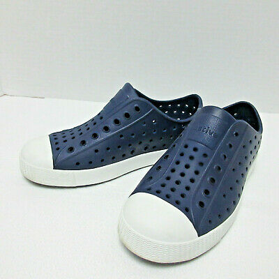 Native Shoes Kids Jefferson Slip On