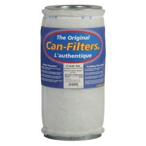 Can Filter 66 Activated Carbon Filter 412 Cfm With Pre