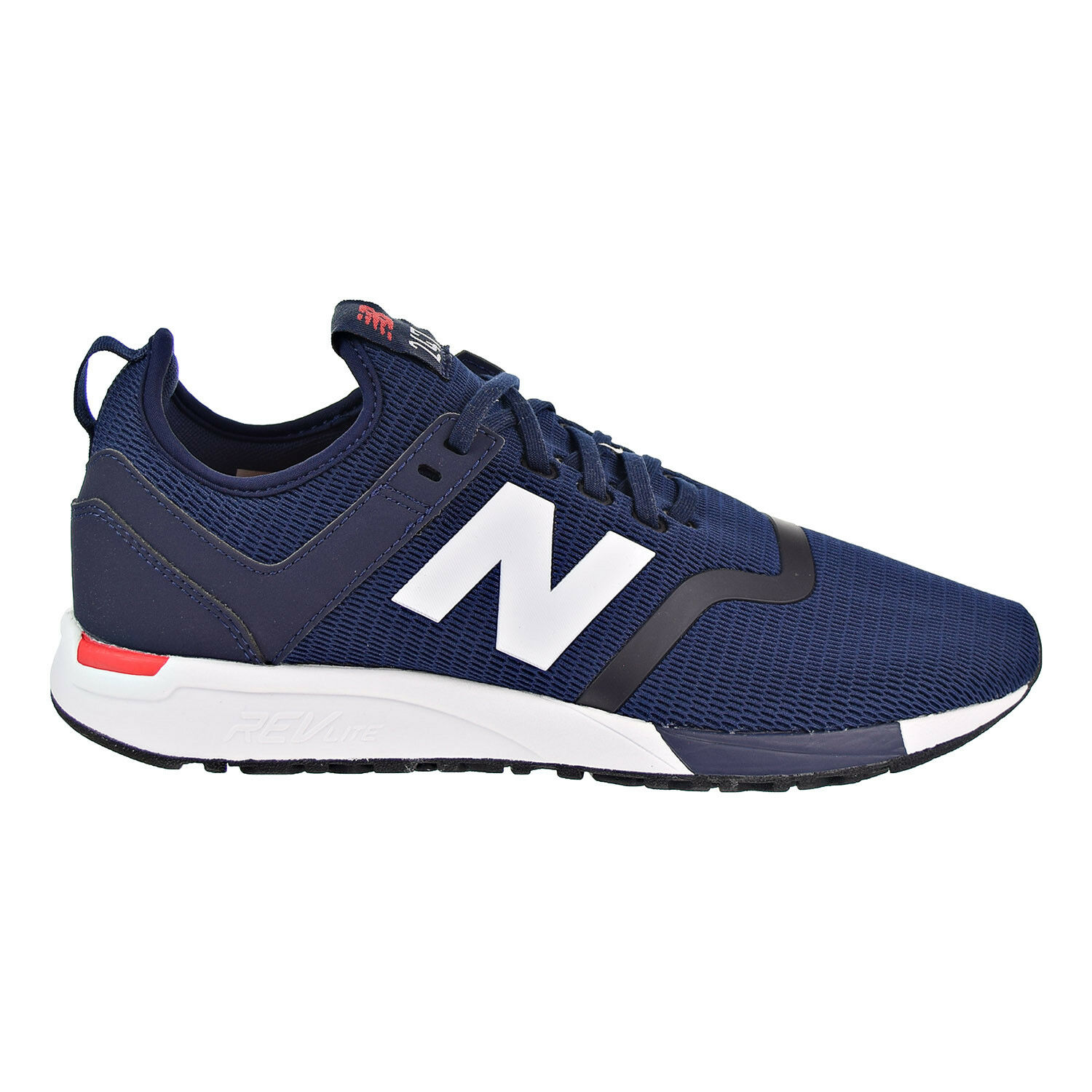 New Balance 247 Decon Men's shoes Navy White Red MRL247-DH
