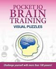 Pocket IQ Brain Trainer: Visual Puzzles by Erwin Brecher (Paperback, 2010)