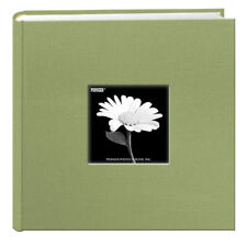 Pioneer Cloth Photo Album With Frame - 300525