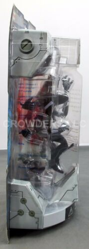 Neon Genesis Evangelion EVA 03 Action Figure Kaiyodo Art Asylum /'01 Yamaguchi