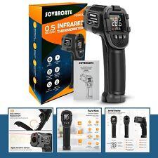 Digital Ir Infrared Laser Gun Temperature Thermometer Heat Thermal Gauge Sensor