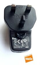 Ktec KSUFB0500100W1UV-1 AC ADAPTOR I.T.E NSW22859 USB CONNECTION