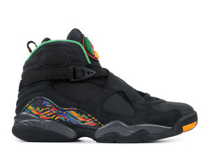 ec40859bc06 Nike Air Jordan Retro 8 Tinker Air RAID 305381-004 GS   MEN SZ  6.5Y ...