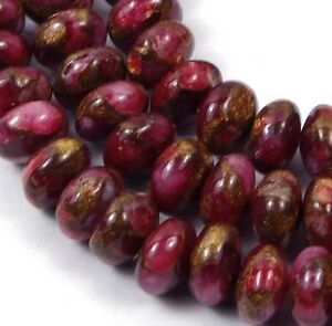 8x5mm-Ruby-in-Quartz-with-Pyrite-Rondelle-Beads-40