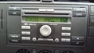 Ford-transit-Stereo-Codes-PIN-Car-Unlock-Radio-Code-Service-6000cd-V-Series